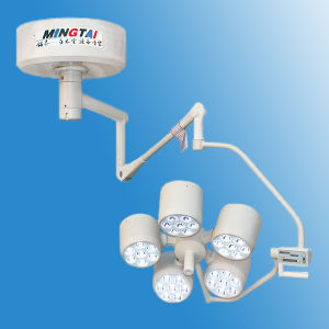 2013 Mingtai LED520 Hospital Surgical Shadowless LED Operating Light pictures & photos