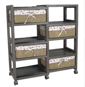 Wooden Furniture (07-321)