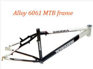 Spare Parts Alloy Mountain Bike Frame pictures & photos