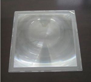 Fresnel Lens for Simulation and Emulation of Visual System pictures & photos