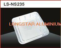Aluminum Foil Contaienr
