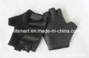 Brand New Sport Fitness Wokout Gym Fitness Weightlifting Gloves for Weight Lifting (PHH-990116) pictures & photos