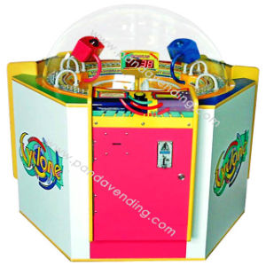 Cyclone Arcade Game (RM059) pictures & photos