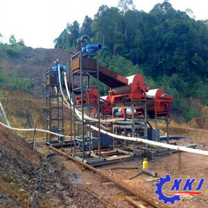 30tph-800tph Iron Ore Concentration Plant pictures & photos