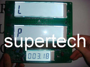 LCD for Fuel Dispensers/LCD for Fuel Pumps