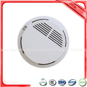 Smoke Detector, Cigarette Smoke Detector pictures & photos