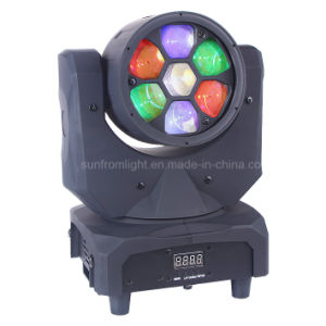 Factory Price 7X10W CREE LED Beam Moving Head pictures & photos