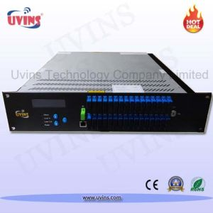 1550nm Pon EDFA with Wdm Erbium Doped Optical Fiber Amplifier High Output Power pictures & photos