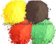 Iron Oxide/ Ferric Oxide pictures & photos