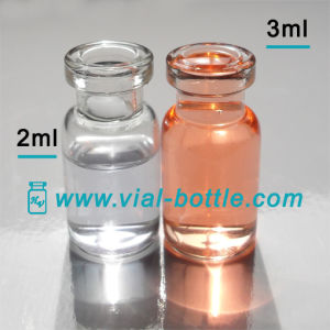 2ml Serum Glass Vials for Use pictures & photos