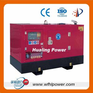 50kw Automatic Type Natural Gas Generators pictures & photos