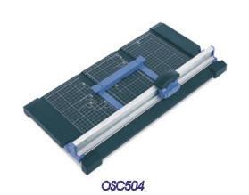 Disk Cutter (OSC504)