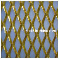 Anodizing Aluminum Expanded Metal pictures & photos