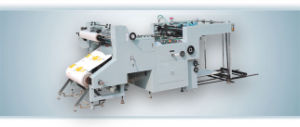 Automatic Water-Besed Film Laminating Machine (SF-1100B) pictures & photos