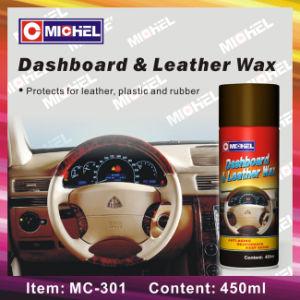 Dashboard Wax Polish (MC-301)