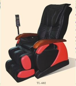 Luxury & Intelligent Massage Chair (MTL-602)