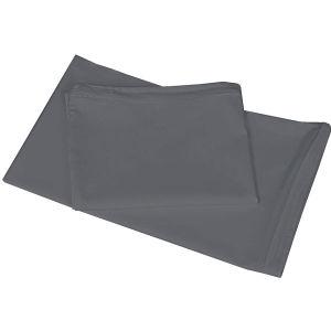 300 Thread Count Cotton Sateen Zippered Pillow Cases for Maximum Softness, Elegant Double Hemmed Stitched Pillow Encasement pictures & photos