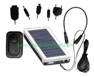Protable Solar Charger (OB-C3011)