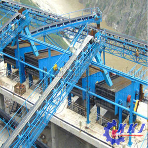 Mining and Metallurgy China Vibrating Screen Machine pictures & photos