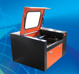 Laser Engraving/Cutting Machine (DC-G350)