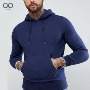 Men Women Sports Gym Wear Fitness Winter Jackets Hoodie pictures & photos