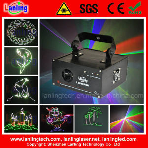 SD Animation Projector Laser Show Event Lighting pictures & photos