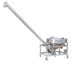 Automatic Flour Screw Elevator Conveyor pictures & photos
