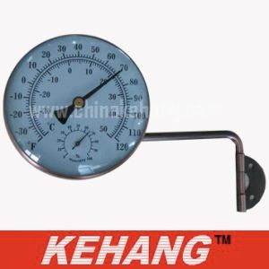 Outdoor Thermometer & Hygrometer (KH-Y402) pictures & photos