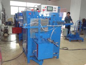 AAA Quality Hydraulic Circle Rolling Machine with Welding Function pictures & photos