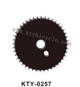 Bike Chain Wheel (KTY-0257)