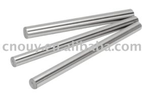 Linear Rail for Drilling Machines