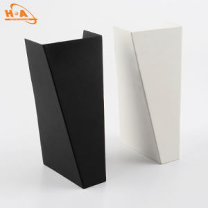 New Good Design Dimmable Black and White Outdoor Wall Lamp pictures & photos