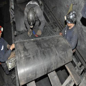 Flame-Resistant Steel Cord Conveyor Belts pictures & photos