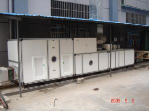ZCH Series Swimming Pool Dehumidifier