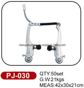 High Quality Bike V Brake Pj-030 in Hot Selling pictures & photos