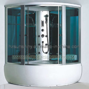 Luxurious Steam Massage Shower House  (SW-8037)