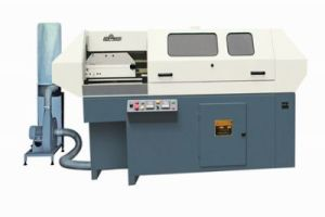 Elliptic Perfect Binding Machine (JBT50/3A)