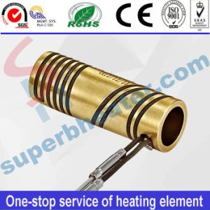 Square Heating Coil with Thermocoup pictures & photos