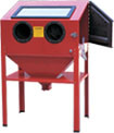 Sandblast Cabinet (DJ-SBC220) pictures & photos