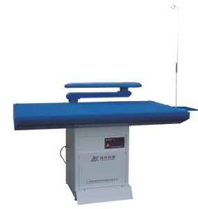 Electrically Heated Ironing Table (TDZ-82X122B / TDZ-82X152B)