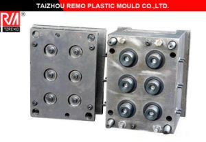 6-Cavities Cap Mould for Water Bottles pictures & photos