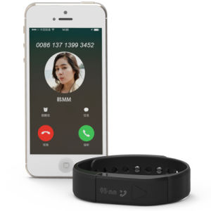 Smart Watch for Mobile Phone with Sleep Monitor, Pedometer, Calorie Consumption Record, Distance Calculation Function pictures & photos
