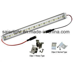 DC12V/24V LED Hard Light Bar with Good Quality
