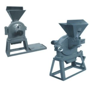 FFC Series Disc Mill (FFC-15)