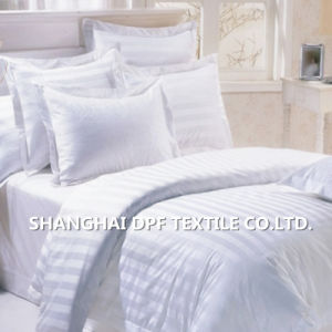 The Hotel Collection Best Egyptian Cotton Stripe Bedding Set pictures & photos