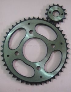 Top Quality Sprocket Set (Brazil) pictures & photos