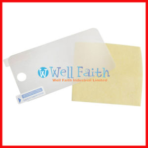 for iPod Touch 2ND Mirror Screen Protector (IJG05)