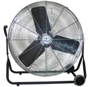 Powerful Fan (SHDDM24, SHDDM30)
