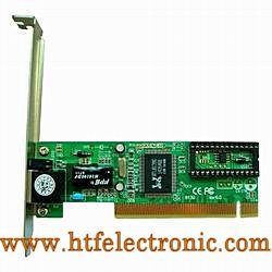 10/100M PCI Network Card with Small Board (HT-LD501C)