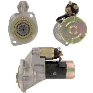 Isuzu 4BC2 Starter Motor